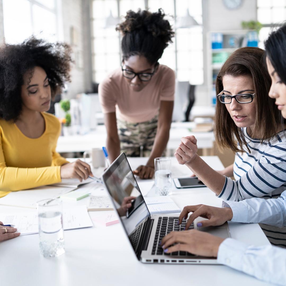 Dein Beauty Business: Aufbau einer Teamstruktur