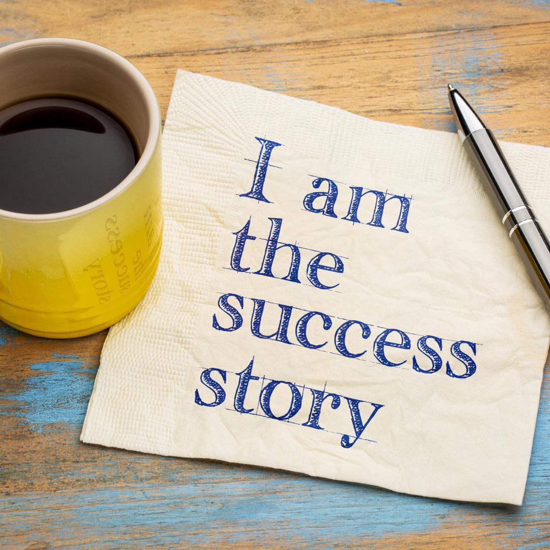 Das Geheimnis für stetigen Erfolg im Business